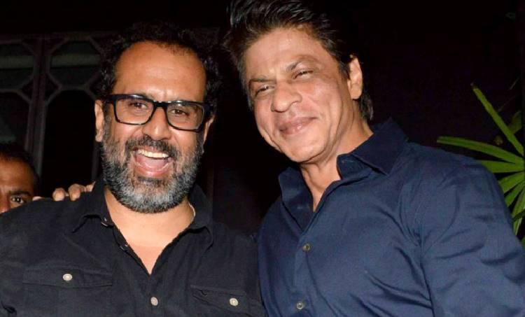 Shah Rukh Khan, Anand L Rai