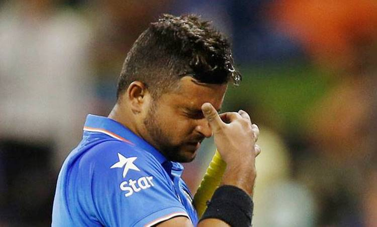 suresh raina, indian cricket
