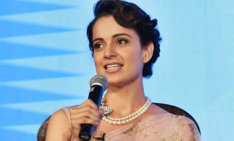 Kangana Ranaut, bollywood actress