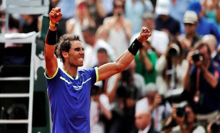 French open result, ഫ്രഞ്ച് ഓപ്പൺ, റാഫേൽ നദാൽ, Rafel nadal, stan wavrinka, ഫ്രഞ്ച് ഓപ്പൺ ഫൈനൽ, French open final