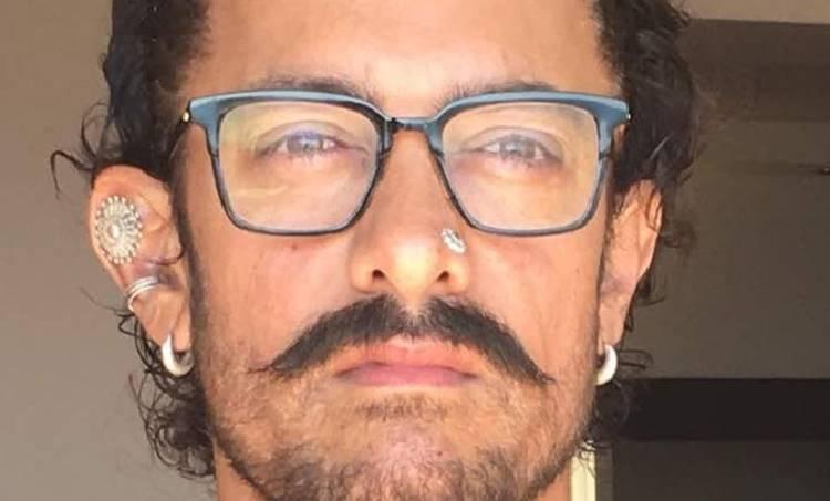 Thugs of Hindostan,Aamir Khan