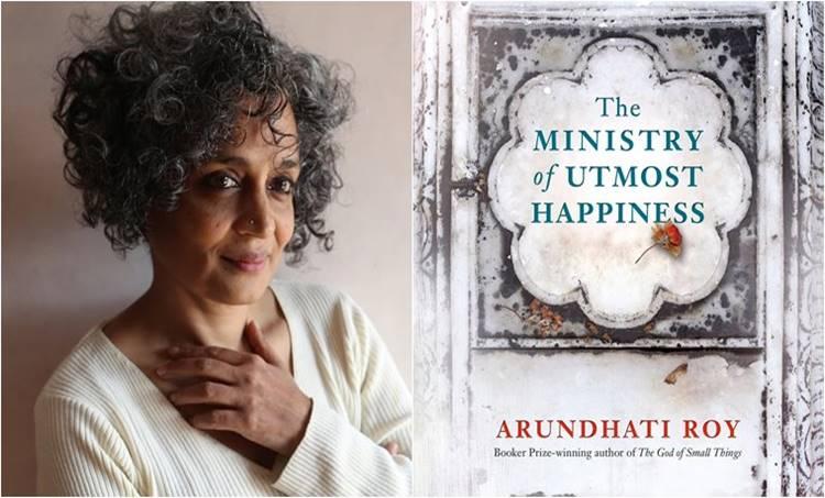 arundhathi roy, new novel, review