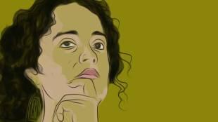 arundhathi roy, priya as, novel