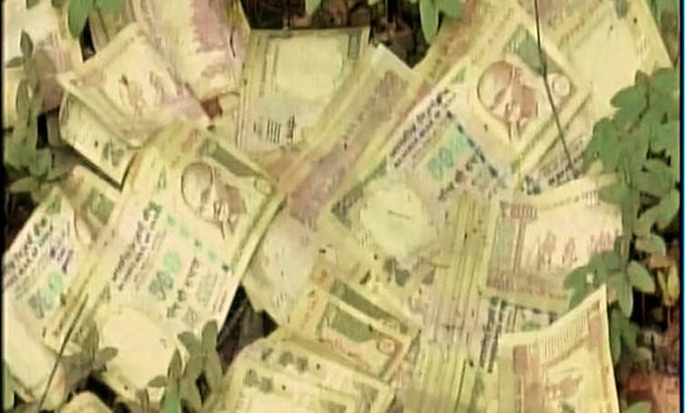 Currency, നോട്ട്, നോട്ട് നിരോധനം, കള്ളപ്പണം, black money, നോട്ട് നിരോധനം കള്ളപ്പണ വേട്ട, പൊലീസ് പിടികൂടിയ നോട്ട്, police scrapped note