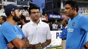 saurav ganguly, indian team, anil kumble