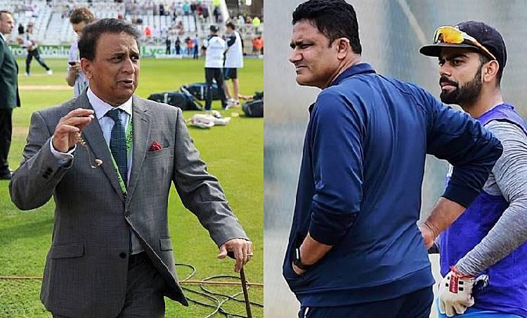 Team India, ടീം ഇന്ത്യ, Cricket, ക്രിക്കറ്റ്, ഇന്ത്യൻ കോച്ച്, Indian Cricket Team Coach, India, Anil Kumble, Virat Kohli, Anil Kumble vs Virat Kohli