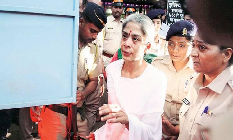 ഇന്ദ്രാണി മുഖർജി, Indrani Mukherjee, Byculla Jail, Mumbai, Sheena Bora Murder Case, ഷീന ബോറ വധക്കേസ്