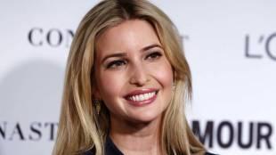 Ivanka Trump , donald trump daughter