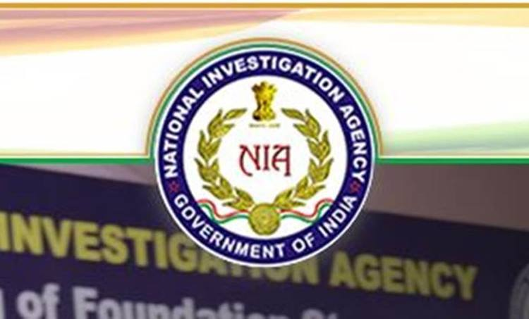 ISIS, SYmpothisers, Keralites, NIA, MOst Wanted