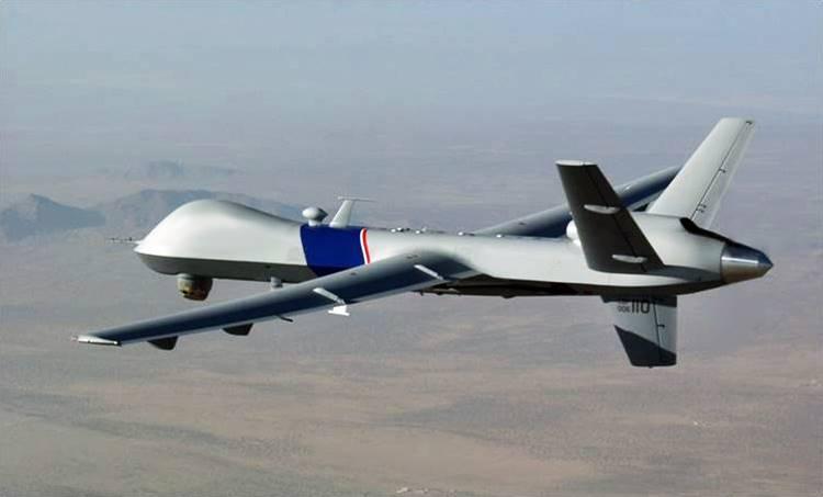 Predator Drone, Predator B, നിരീക്ഷണ വിമാനങ്ങൾ, പോർ വിമാനം, ഇന്ത്യ, അമേരിക്ക, ചൈന, പ്രതിരോധ വ്യാപാര കരാർ, എഫ് 16 വിമാനം, F-16 aircraft