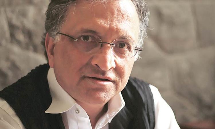 രാമചന്ദ്ര ഗുഹ, ചരിത്രകാരൻ രാമചന്ദ്ര ഗുഹ, ബീഫ്, ബീഫ് കഴിച്ചതിന് ഭീഷണി, Historian Ramachandra Guha,threatening calls to Guha,former official of the Research and Analysis Wing