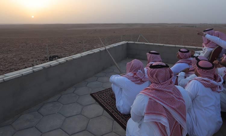 ramadan, saudi arabia
