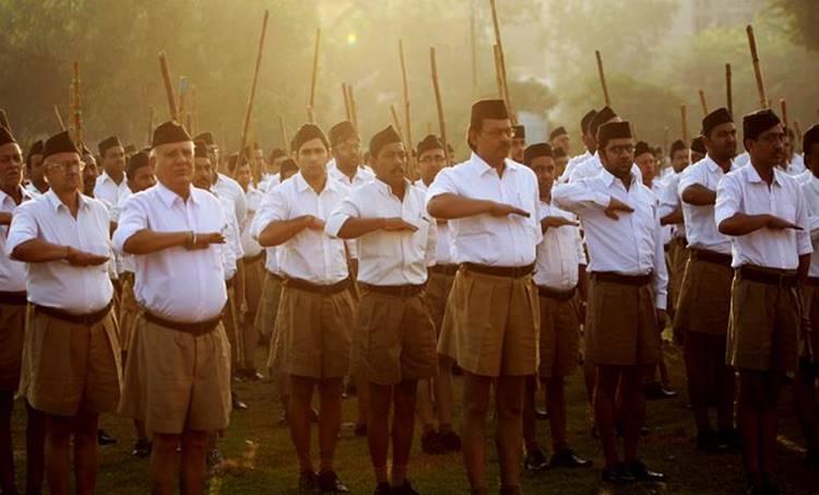 RSS, Hindutva,