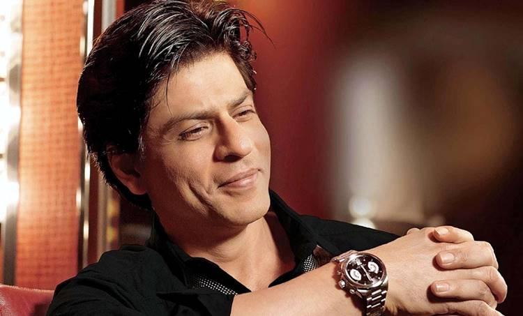 Shah Rukh Khan, bollywood king khan
