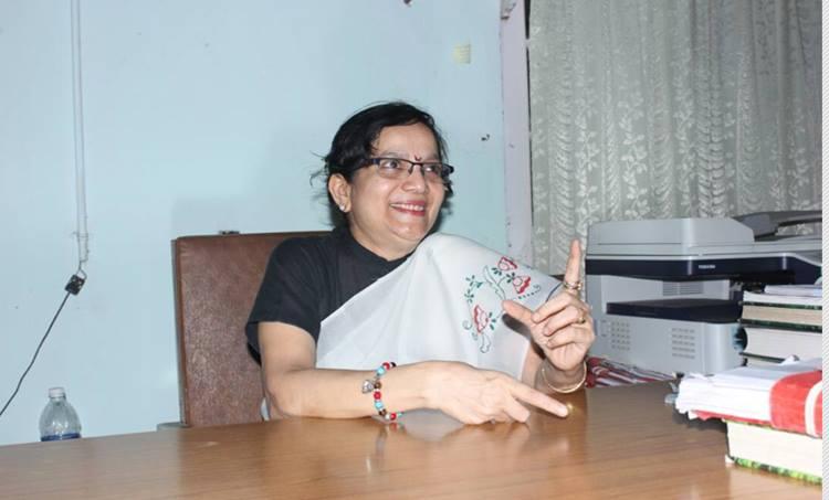 susheela r bhatt, suseela bhatt, harison land issue