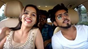 selfie song, viral