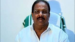 k. sudhakaran