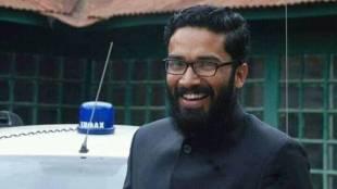 Sreeram Venkittaraman, ശ്രീറാം വെങ്കിട്ടരാമൻ, Devikulam Sub collector, ദേവികുളം സബ് കളക്ടർ