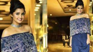 anupama parameswaran, anupama fashion