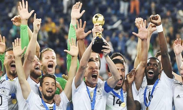 Germany, ജർമ്മനി, Chile, ചിലി, ചിലെ, കോൺഫെഡറേഷൻസ് കപ്പ്, Confederations Cup, Football, ഫുട്ബോൾ