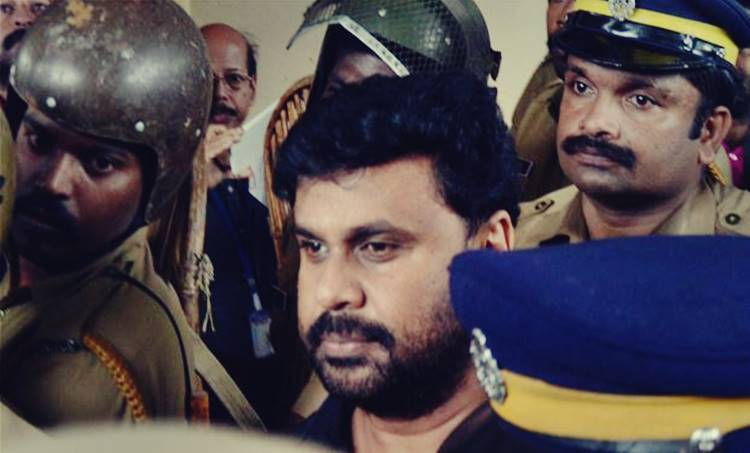 actress attack case, dileep arrest