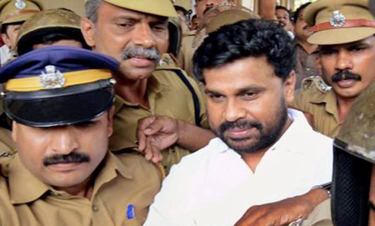 dileep arrest, actress attack case
