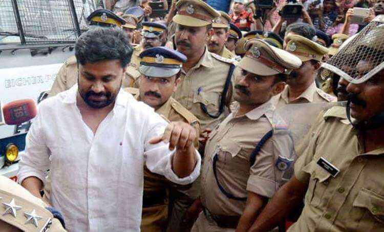 dileep, actress attack case
