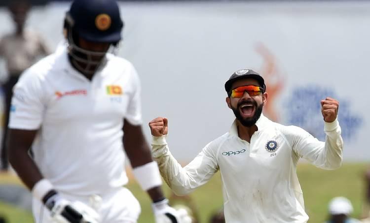 india srilanka test match, galle