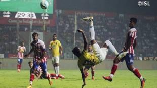 indian super league, kerala blasters