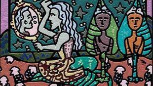 Isaac Bashevis Singer, yiddish writer, jayakrishnan,