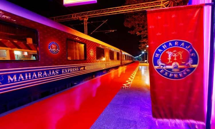 maharajas express, kerala services, indian railway,