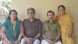 MV Benny, Balchandran chullikkad, malayalam poet