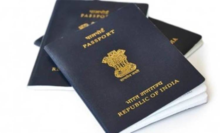 Passport, Birth Certificate, Aadhaar Card, Pan Card
