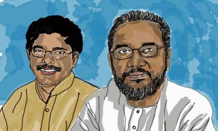 k,s radhakrishnan, balachandran chullikkad, malayalam poet
