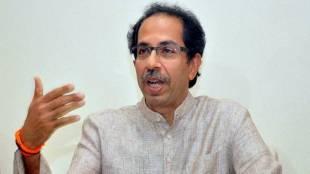 Uddhav Thaackrey, Shiv Sena