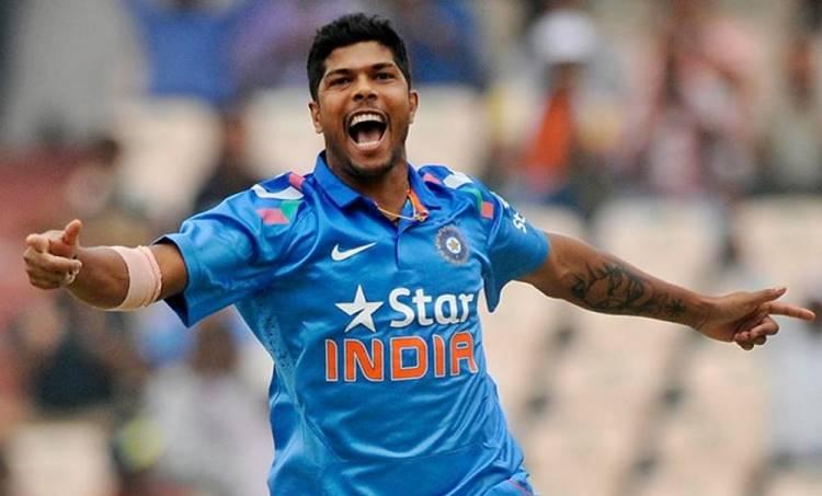 umesh yadav, cricket, fast bowler