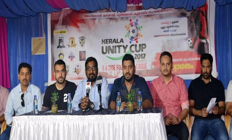 kerala unity cup, bhrain, football