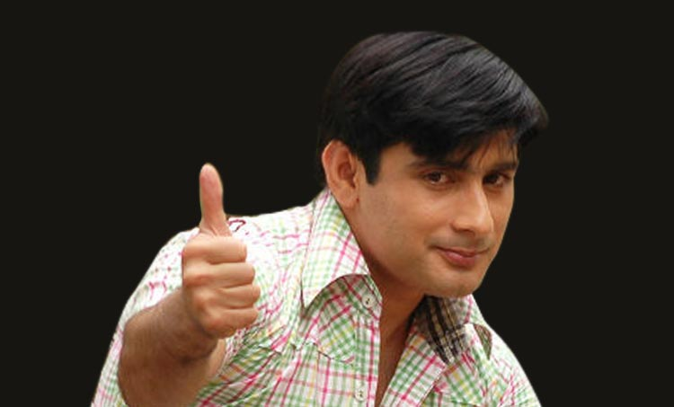 Dhruv Sharma, Kannada Actor