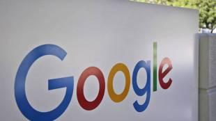 Google, Gender Equality