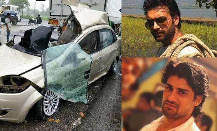 Road Accident, Serial Actors