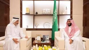 saudi arabia, qatar