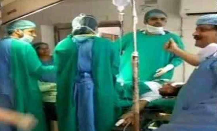 jodhpur, doctor