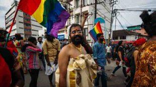 Queer Pride, Kochi