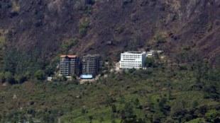 munnar, pallivasal, plum judy resort