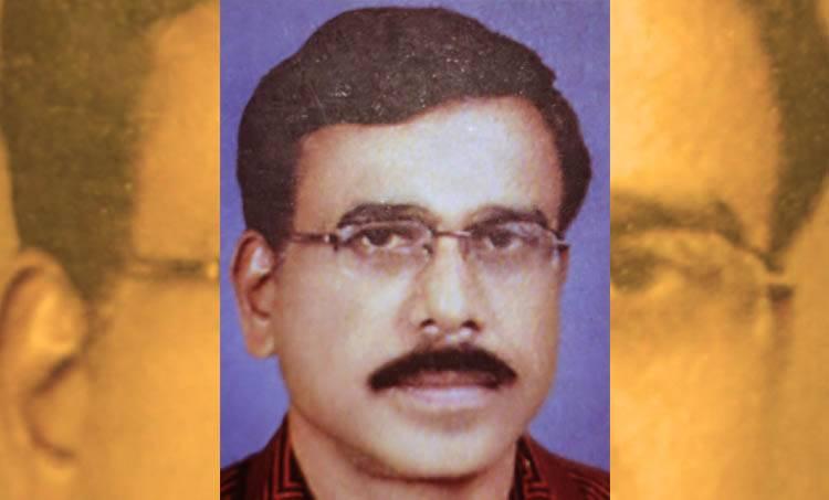 shanmugan pulappatta, ak raveendran, naxlbari,