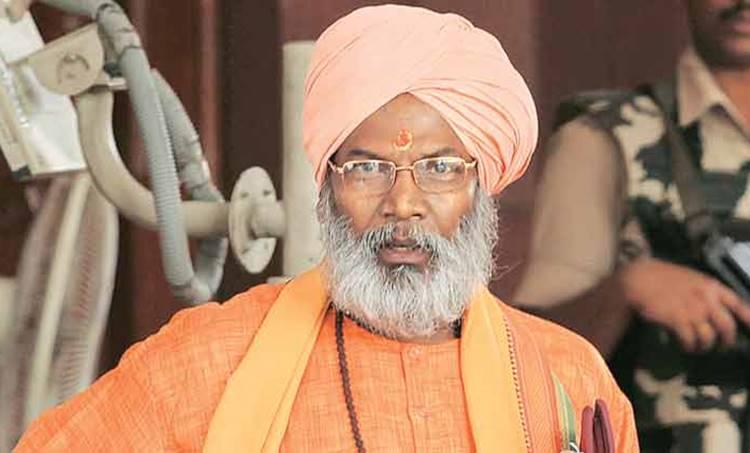 Sakshi Maharaj, BJP MP, Gurmeet Ram Rahim Singh