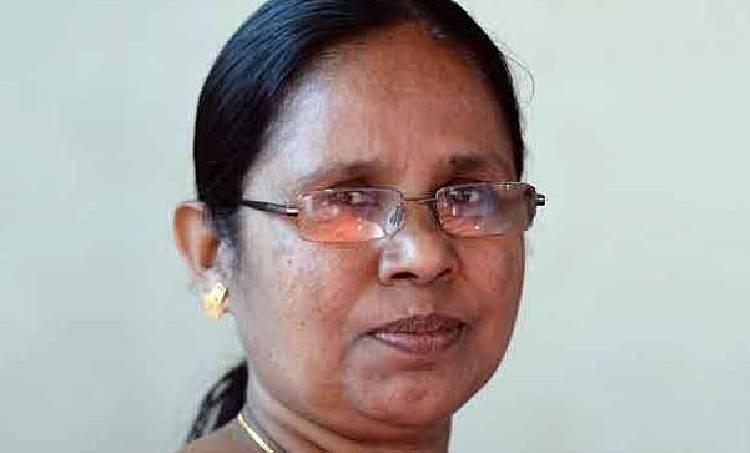 Shailaja
