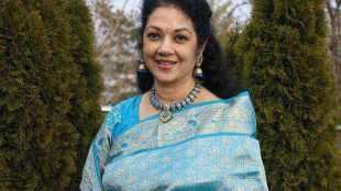 Shanthi Krishna, Sreenath