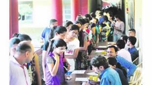 du, du student union, ramjas, south campus, student union elections, delhi news, indian express