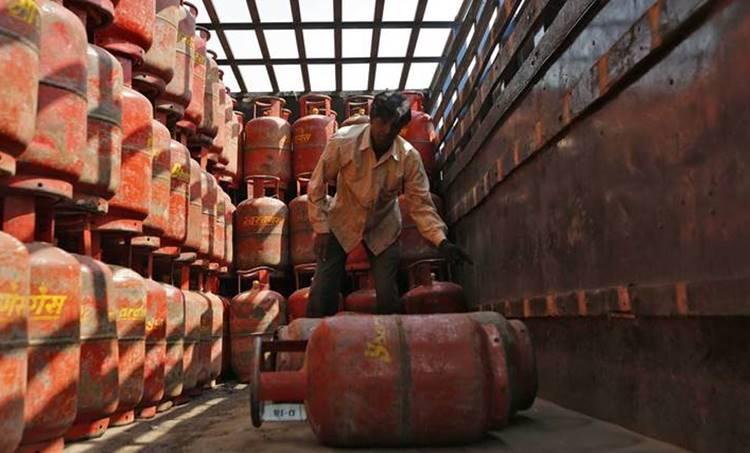 Gas Cylinder, LPG, Price Hike
